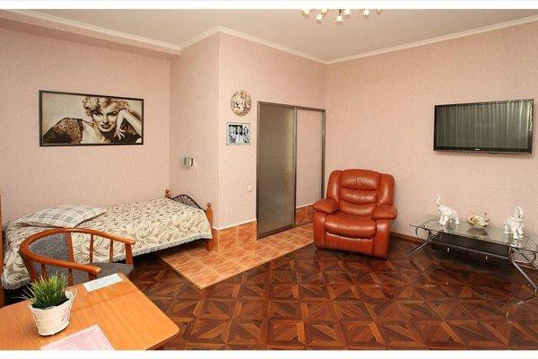 Отель «Монро» - 5