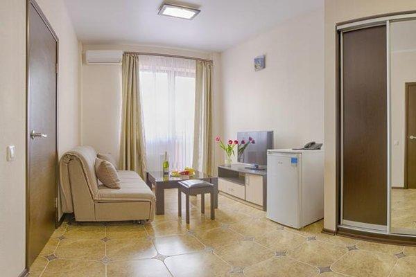 Отель «Танаис» - фото 10
