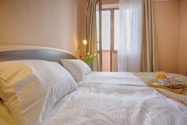 Отель «Танаис» - фото 4