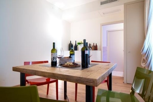 Massimago Wine Suites - 11