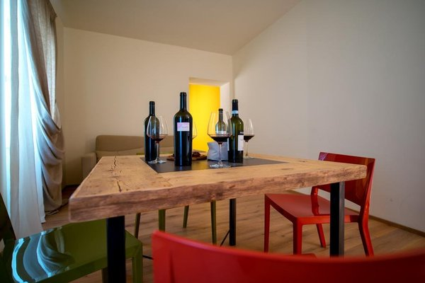 Massimago Wine Suites - 12