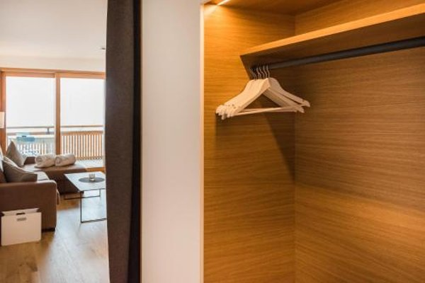 Damuls Appartements - фото 11