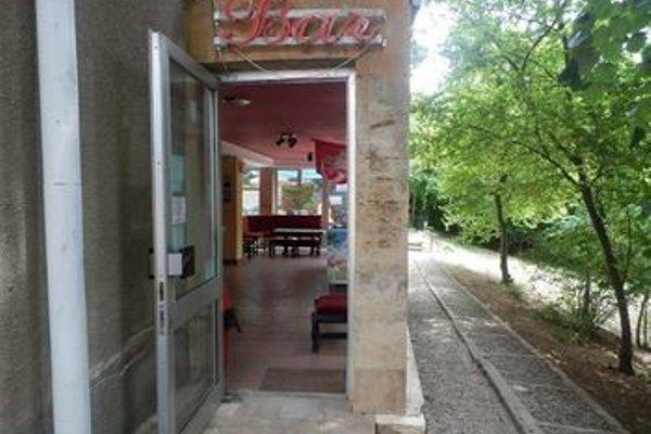 Olimpia Supersnab Hotel - фото 13