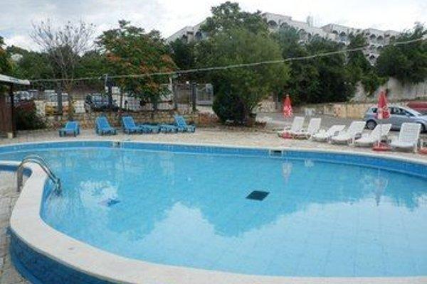 Olimpia Supersnab Hotel - фото 17