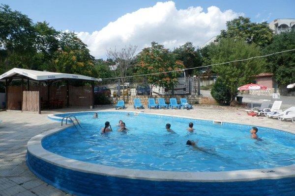 Olimpia Supersnab Hotel - фото 19