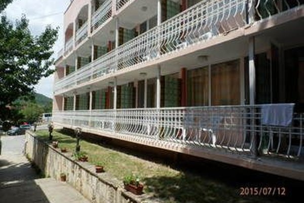 Olimpia Supersnab Hotel - фото 22