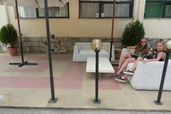 Olimpia Supersnab Hotel - фото 5