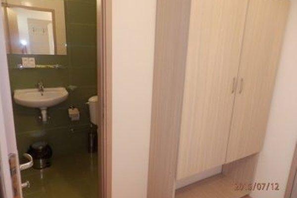 Olimpia Supersnab Hotel - фото 6