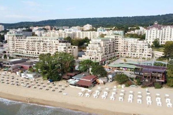 Europroperties Zlatna Kotva Apartments - фото 13