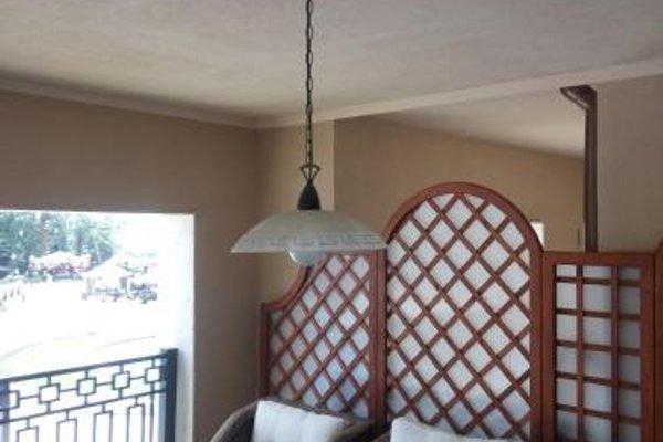 Europroperties Zlatna Kotva Apartments - фото 11