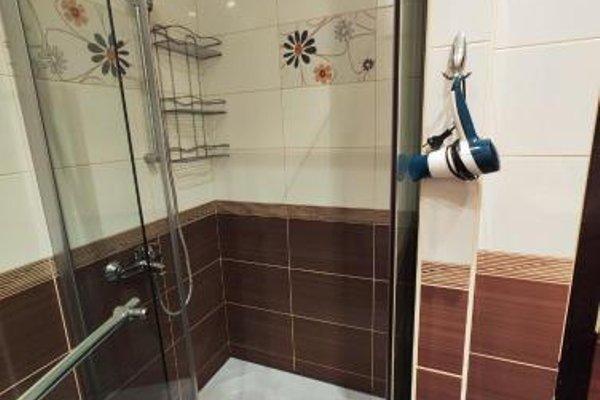 Europroperties Zlatna Kotva Apartments - фото 4