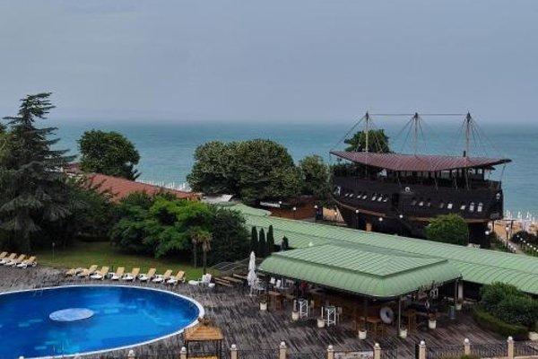 Europroperties Zlatna Kotva Apartments - фото 5