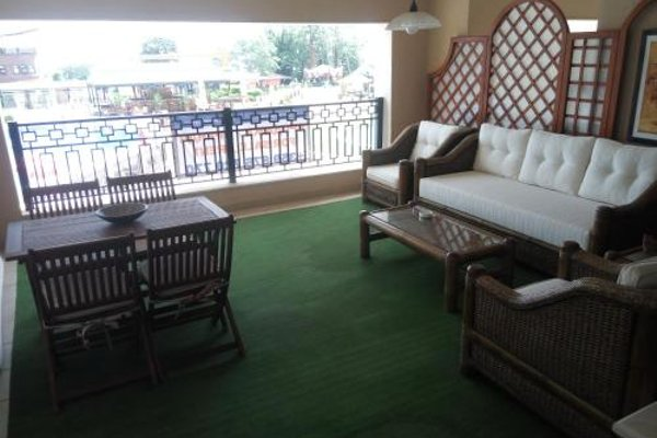 Europroperties Zlatna Kotva Apartments - фото 6