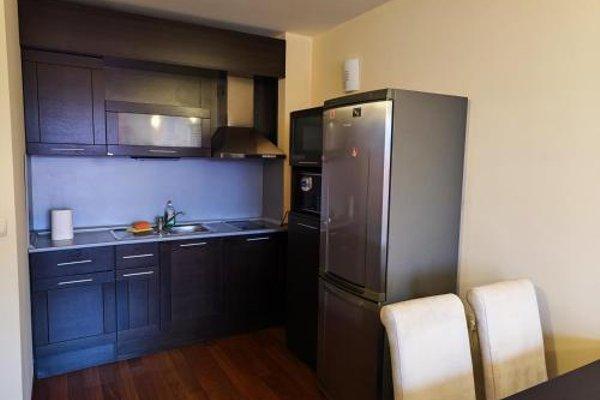 Europroperties Zlatna Kotva Apartments - фото 7