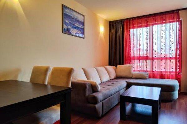 Europroperties Zlatna Kotva Apartments - фото 8