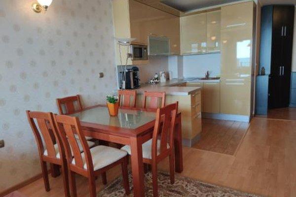 Europroperties Zlatna Kotva Apartments - фото 9