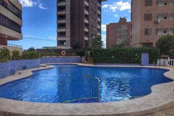 Apartment Diamond - 20