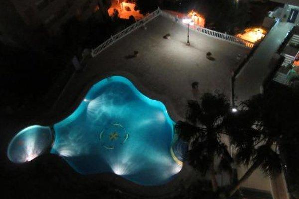 Apartment Diamond - 22