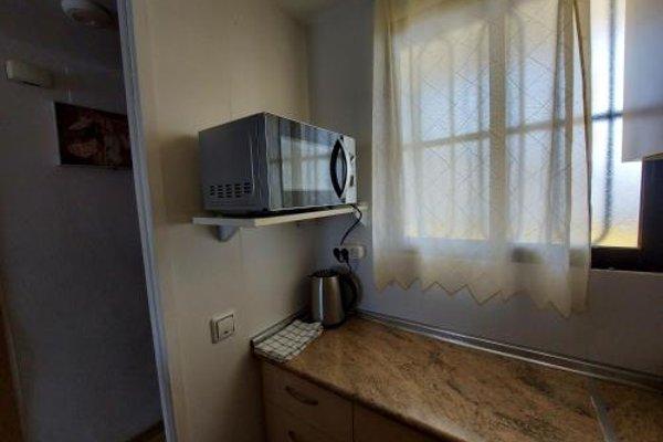 Apartment Diamond - 4