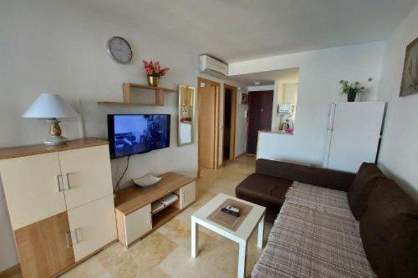 Apartment Diamond - 7