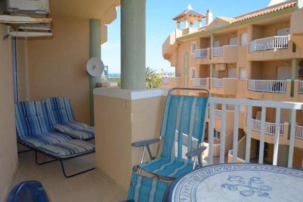 Villas de Frente - Resort Choice - 14