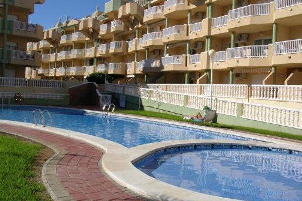 Villas de Frente - Resort Choice - 17