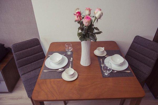 Nurai Apartments - фото 10