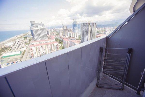 Nurai Apartments - фото 14