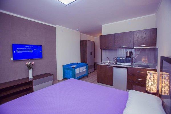 Nurai Apartments - фото 3