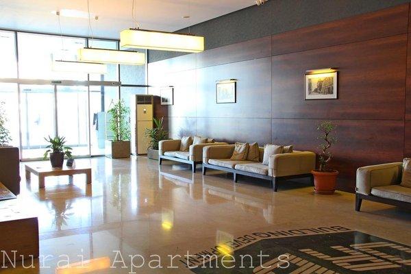 Nurai Apartments - фото 5