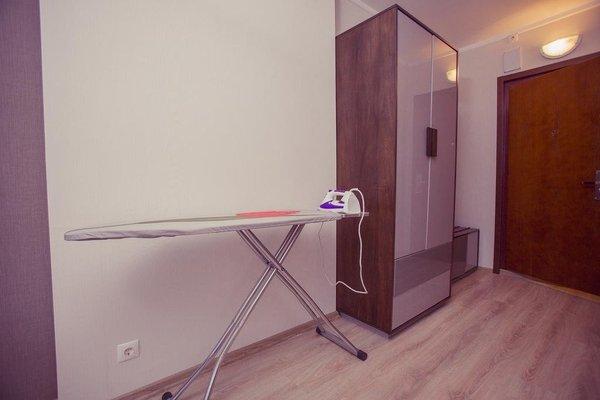 Nurai Apartments - фото 6
