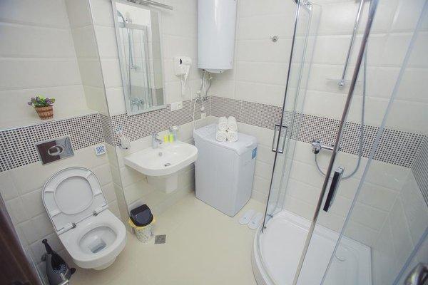 Nurai Apartments - фото 7