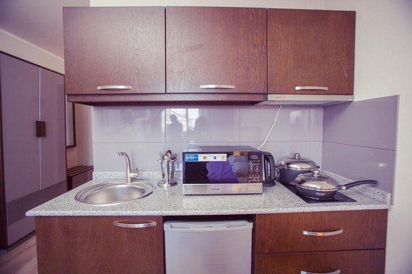 Nurai Apartments - фото 9