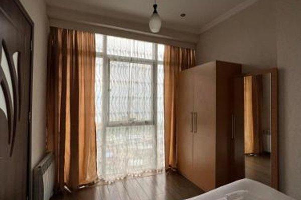 Апартаменты «Гено на Химшиашвили, 1» - 11