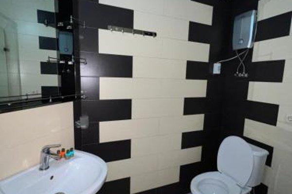 Апартаменты «Гено на Химшиашвили, 1» - 16
