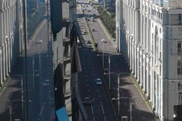 Апартаменты «Гено на Химшиашвили, 1» - 19