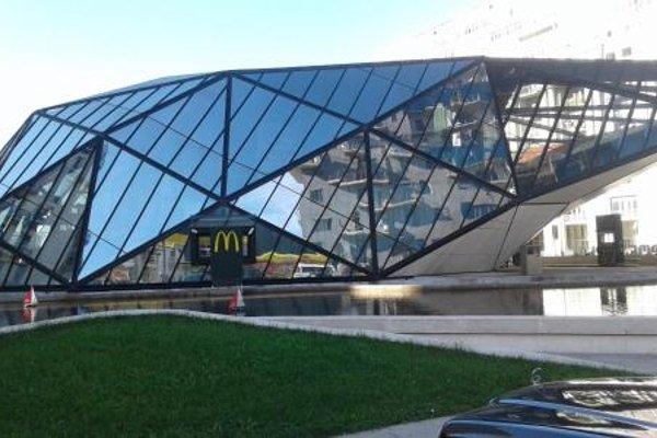 Апартаменты «Гено на Химшиашвили, 1» - 21