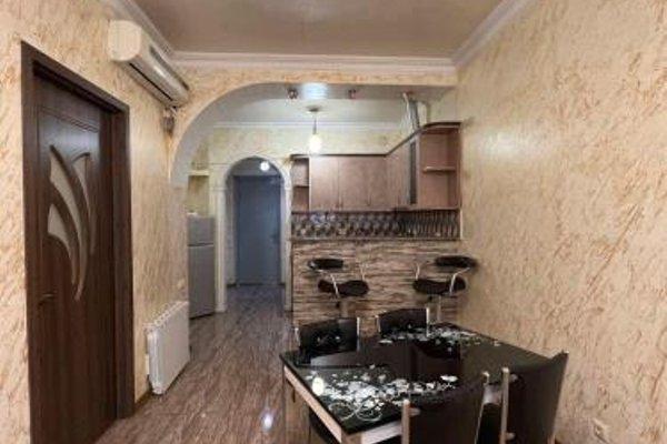 Апартаменты «Гено на Химшиашвили, 1» - 6