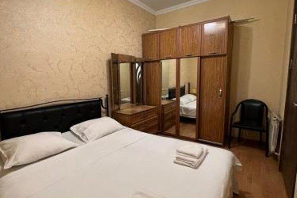 Апартаменты «Гено на Химшиашвили, 1» - 9