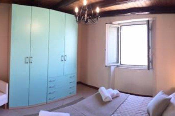 Appartamento Piazza Garibaldi - 36