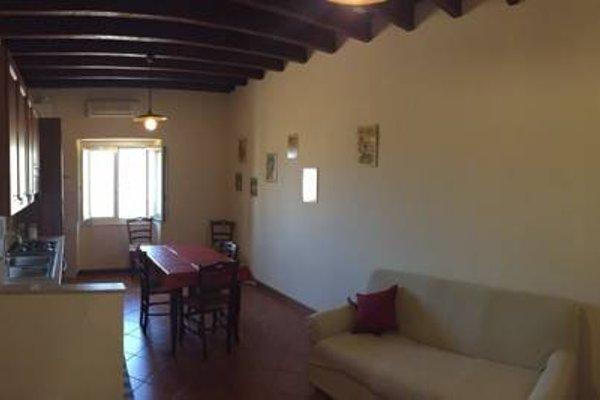 Appartamento Piazza Garibaldi - 5
