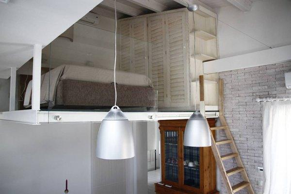 Appartamento Vittorio Veneto - фото 4