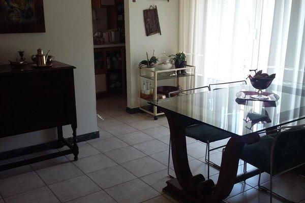 BnB Lucilla Villa - 9