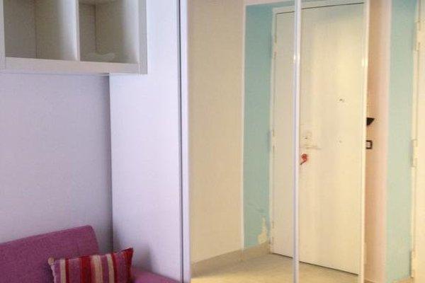 Appartamento Nocelle - фото 4