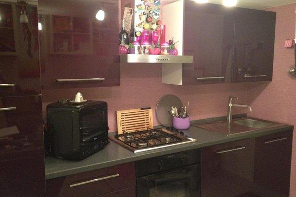 Appartamento Nocelle - фото 6