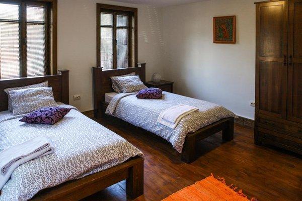 Veliko Tarnovo Villa - фото 36