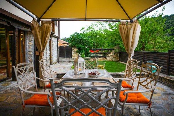 Veliko Tarnovo Villa - фото 14