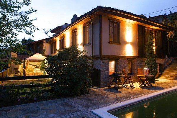 Veliko Tarnovo Villa - фото 16