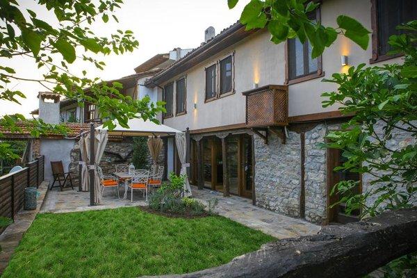 Veliko Tarnovo Villa - фото 17
