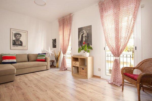 Centric Apartment MolinoTheater P3 - фото 3